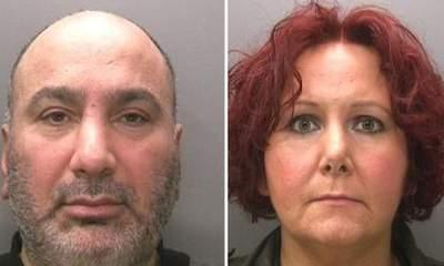 CPS £1m Taxi Fraud: Lovers Jailed For Six Years