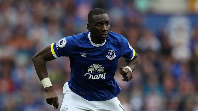 Everton winger Bolasie: My faith in God has helped me through injury nightmare