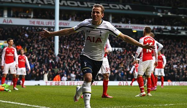 Premier League: North London Derby-Time! Alle Infos zum 12. Spieltag