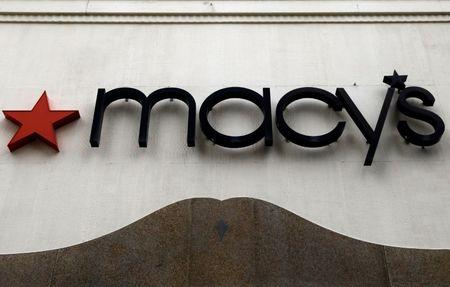 Macy's taps former eBay exec as new president