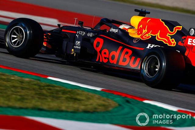 "Max Verstappen, Red Bull Racing <span class=""copyright"">Andy Hone / Motorsport Images</span>"