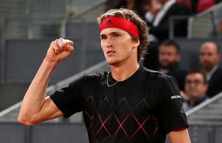 Thiem breaks Nadal streak, Anderson reaches maiden Masters semi