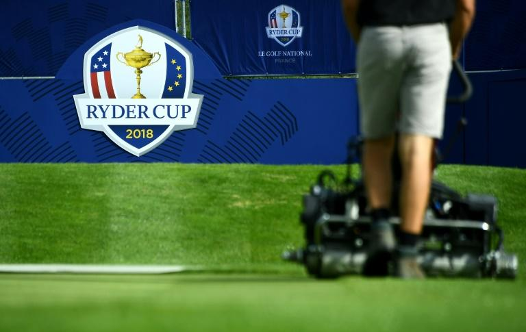 Le Golf National will be the just the second European venue outside of Britain and Ireland to stage the Ryder Cup