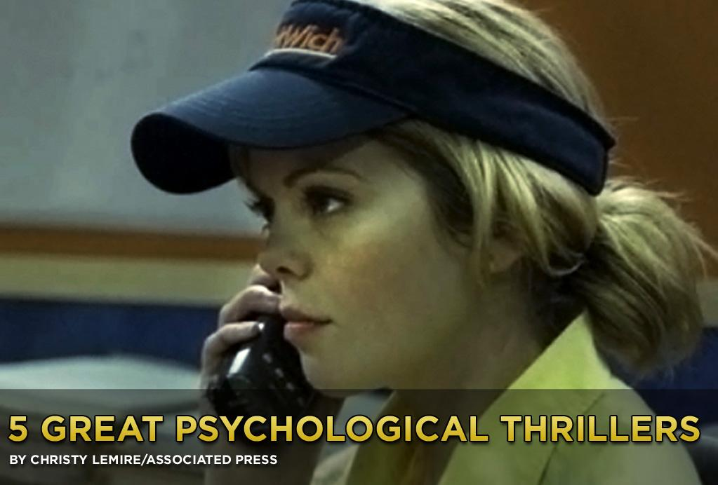 """Compliance"" is the rare film that's caused me to do a total 180 on how I feel about it.  The psychological thriller about a fast-food manager (Ann Dowd) instructed by a prank phone caller (Pat Healy) to lead a young, female employee (Dreama Walker) through a series of increasingly degrading investigative steps made me squirm in frustration as I was watching it. I knew it was based on true events, but was incredulous that any situation could get this far. How stupid can people be? I wondered.  But the more I thought about it, the more impressed I found myself with the mastery of tension and tone writer-director Craig Zobel displayed, and with the precise performances he drew from his actors. ""Compliance"" stuck with me, challenged me and changed my mood in a way most films don't, and it's been prompting similarly strong and sometimes vocal responses from audiences since its Sundance premiere.  As the film expands this week, Zobel was nice enough to pick five of his own favorite psychological thrillers. Here he is, in his own words:"