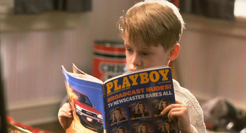 Macaulay Culkin Supports 'Home Alone' Reboot Petition
