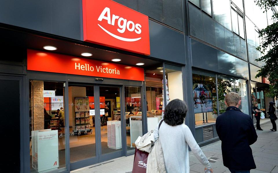 We've rounded up the best Argos Black Friday deals