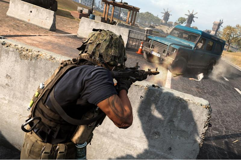 Call Of Duty Black Ops Cold War Everything To Know About This