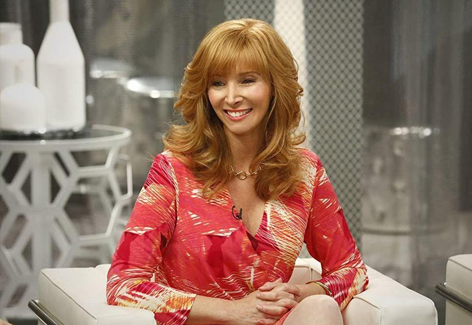 """<p>The Lisa Kudrow comedy is perhaps one of the most <a href=""""https://www.redbookmag.com/life/g29903499/most-underrated-tv-shows-of-2010s/"""" rel=""""nofollow noopener"""" target=""""_blank"""" data-ylk=""""slk:underrated shows"""" class=""""link rapid-noclick-resp"""">underrated shows</a> of the millennium. The HBO series, shot in a docu-style format, follows a veteran B-list sitcom actress, Valerie Cherish (Kudrow), as she navigates through Hollywood. The show aired for one season in 2005 and made a <em>comeback </em>for a second round in 2014. Season two of the cult-classic earned Kudrow a Primetime Emmy nomination for Best Lead Actress, and a <a href=""""https://pagesix.com/2020/07/24/could-lisa-kudrow-be-making-a-comeback-on-broadway/"""" rel=""""nofollow noopener"""" target=""""_blank"""" data-ylk=""""slk:Broadway revival"""" class=""""link rapid-noclick-resp"""">Broadway revival</a> is reportedly in the works.</p>"""
