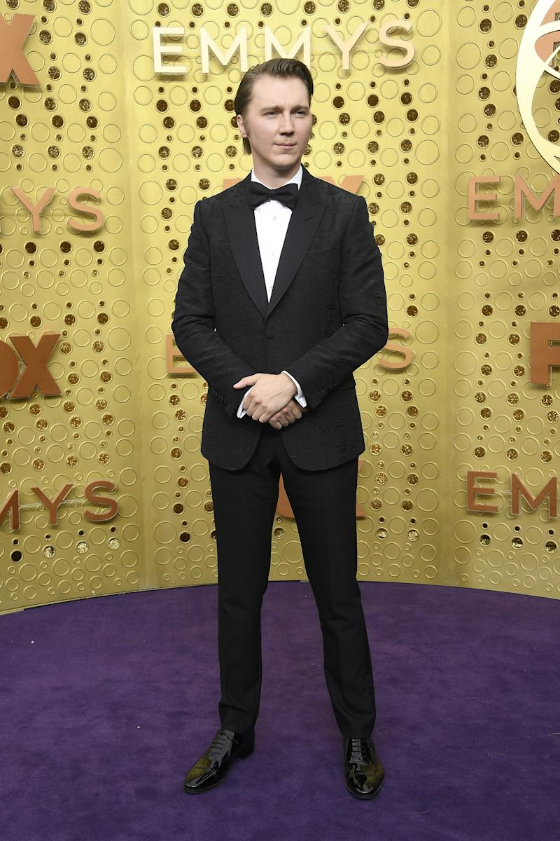 Paul Dano Has Joined The Batman As The Riddler