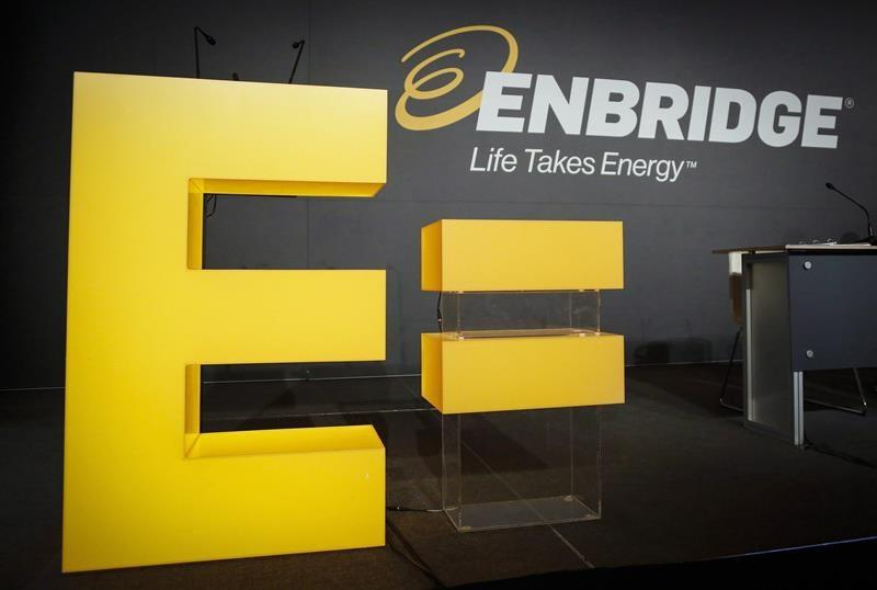 Pipeline company Enbridge to raise dividend by nearly 10 per cent