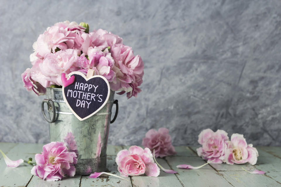 All mums really want this Mother's Day is some alone-time [Photo: Getty]