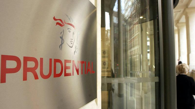 Prudential to spin off US business but keep London HQ