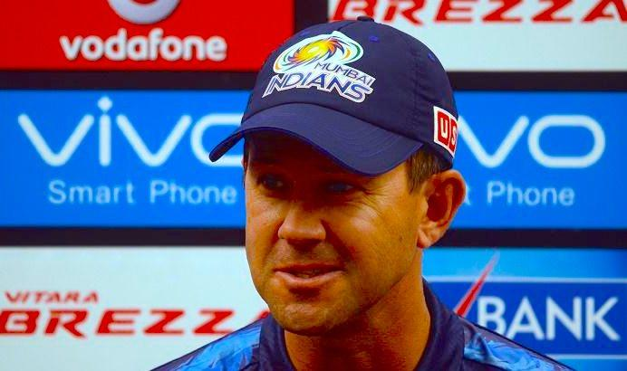 Ricky Ponting picks up his Best XI of IPL 2017