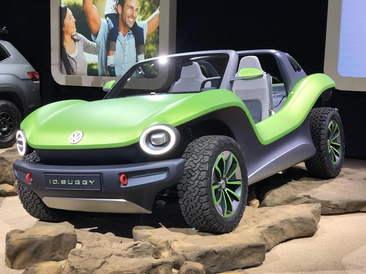 <p>The New York International Auto Show is the strange bookend to car show season, a hodgepodge of forgettable crossover releases and niche go-fast models for enthusiasts. But it has its charms, including these 6 vehicles you should know from the 2019 show floor. </p>
