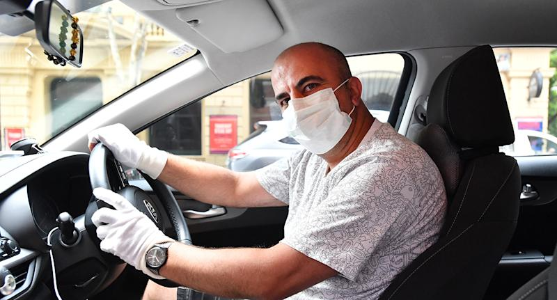 DiDi is also distributing complimentary care packs to its driver-partners, containing optional face masks