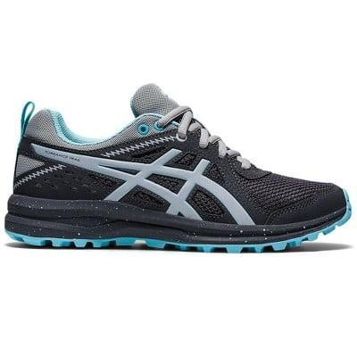 <p>If you're running outside, these <span>Asics Women's Torrance Trail Running Shoes</span> ($50) are the ones to grab.</p>