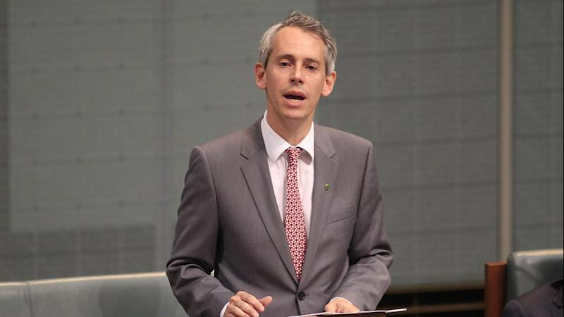 Get on with it: Shorten on gay marriage
