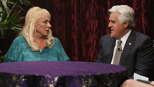 World-Famous Psychic Sylvia Browne Passes Away