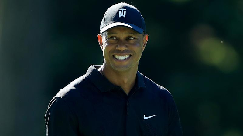 Tiger Woods will be ready to go despite five-month break, Dustin Johnson believes