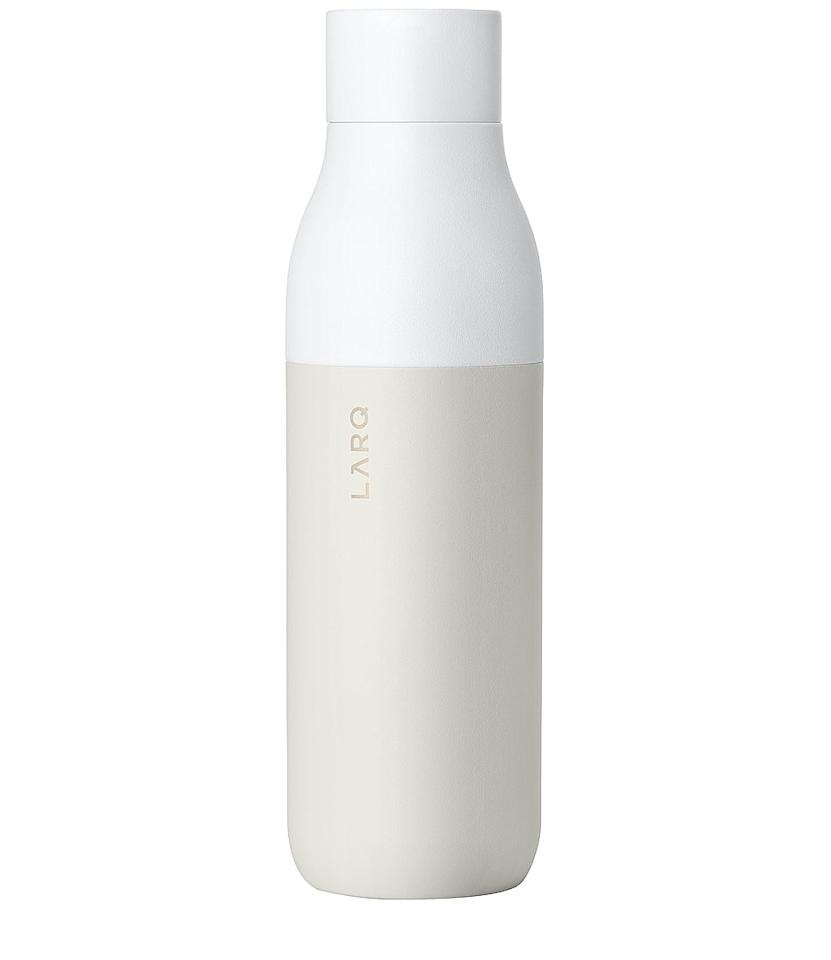 "<p>A key component of wellness for me is proper hydration, and that's why I want to treat myself to this <product href=""https://www.revolve.com/larq-self-cleaning-17-oz-water-bottle/dp/LAWQ-WA2/?d=Womens&amp;page=1&amp;lc=1&amp;itrownum=1&amp;itcurrpage=1&amp;itview=05"" target=""_blank"" class=""ga-track"" data-ga-category=""internal click"" data-ga-label=""https://www.revolve.com/larq-self-cleaning-17-oz-water-bottle/dp/LAWQ-WA2/?d=Womens&amp;page=1&amp;lc=1&amp;itrownum=1&amp;itcurrpage=1&amp;itview=05"" data-ga-action=""body text link"">Larq Self Cleaning Water Bottle</product> ($95). I do enough dishes every single day, and the fact that I don't have to worry about cleaning this bottle is so awesome.</p>"