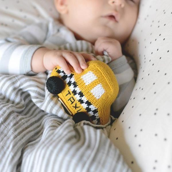 """<p><strong>estella</strong></p><p>estella-nyc.com</p><p><strong>$66.00</strong></p><p><a href=""""https://estella-nyc.com/collections/baby-gifts/products/city-baby-organic-baby-rattles-gift-set"""" rel=""""nofollow noopener"""" target=""""_blank"""" data-ylk=""""slk:Shop Now"""" class=""""link rapid-noclick-resp"""">Shop Now</a></p>"""