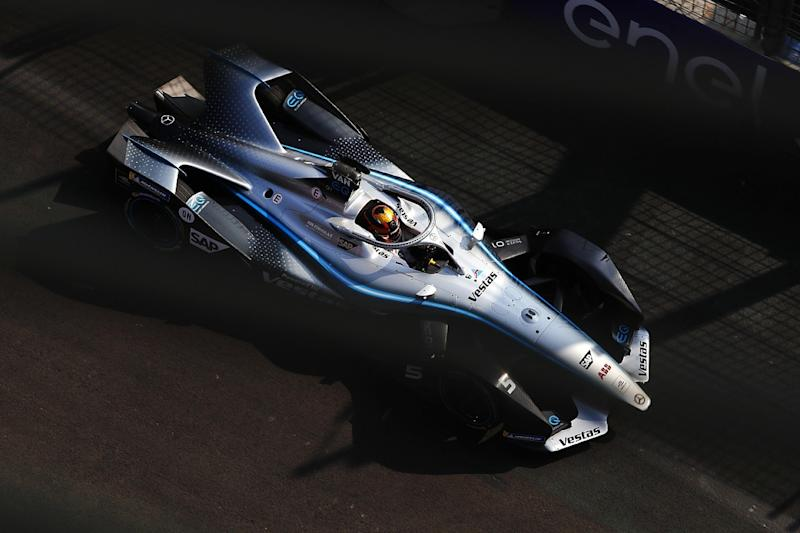 Mercedes FE project now benefit to F1 after