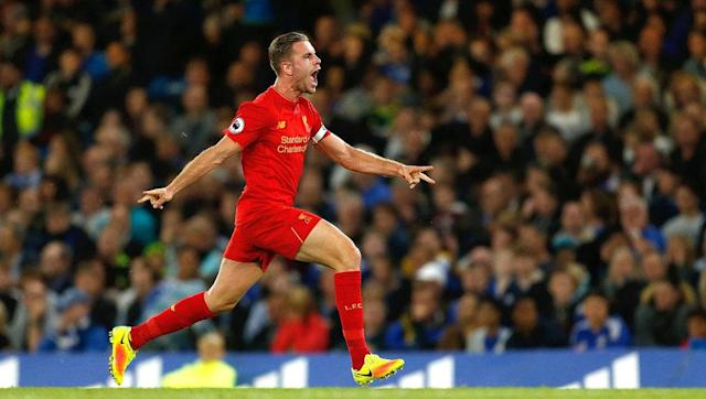 <p>Once taunted by fans around the country and branded an overrated waste of money, Jordan Henderson has developed into a very capable holding midfielder.</p> <br><p>While his defensive ability is still lacking in areas, Henderson has showed that he is very capable of carving out attacks from the middle of the park and last season's passing accuracy of 85% (the same as Mezut Özil and better than Kevin de Bruyne) only strengthens this point.</p> <br><p>Milivojević is supposed to be the rock that holds the middle four together, and if he can keep Henderson out of the game then Liverpool will be relying on Mané, Salah and Firmino to create their own chances.</p>