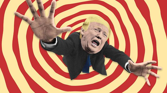 Photo Illustration by Kelly Caminero/The Daily Beast/Getty