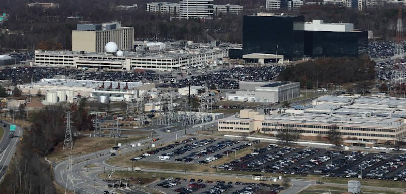 NSA Contractor Could Face 200 Years in Prison for Massive Breach
