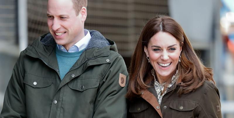 Prince William claims royal staff refuses to let him use Twitter