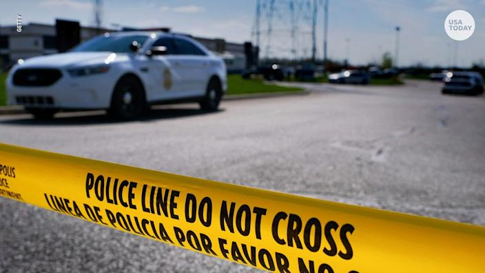 911 dispatch audio of FedEx shooting, first responders react to rising number of deaths