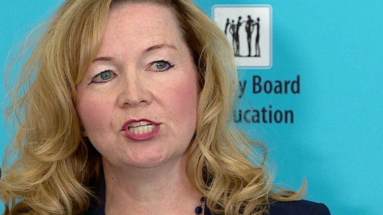 CBE board chair defends school bus changes, says 'sometimes choice costs'
