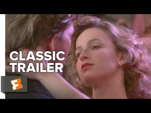 """<p>In the classic that gave Patrick Swayze his name, Frances """"Baby"""" Houseman (Jennifer Grey) has her whole life planned out for her. But when Baby falls head over heels for a dance instructor while on a family trip, her perfect future is tossed aside. A timeless coming-of-age film. </p><p><a class=""""link rapid-noclick-resp"""" href=""""https://www.amazon.com/Dirty-Dancing-Jennifer-Grey/dp/B003FC3LQK?tag=syn-yahoo-20&ascsubtag=%5Bartid%7C2139.g.34942415%5Bsrc%7Cyahoo-us"""" rel=""""nofollow noopener"""" target=""""_blank"""" data-ylk=""""slk:Stream it here"""">Stream it here</a></p><p><a href=""""https://www.youtube.com/watch?v=eIcmQNy9FsM&ab_channel=MovieclipsClassicTrailers """" rel=""""nofollow noopener"""" target=""""_blank"""" data-ylk=""""slk:See the original post on Youtube"""" class=""""link rapid-noclick-resp"""">See the original post on Youtube</a></p>"""