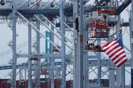 U.S. imposes duties on structural steel from China, Mexico
