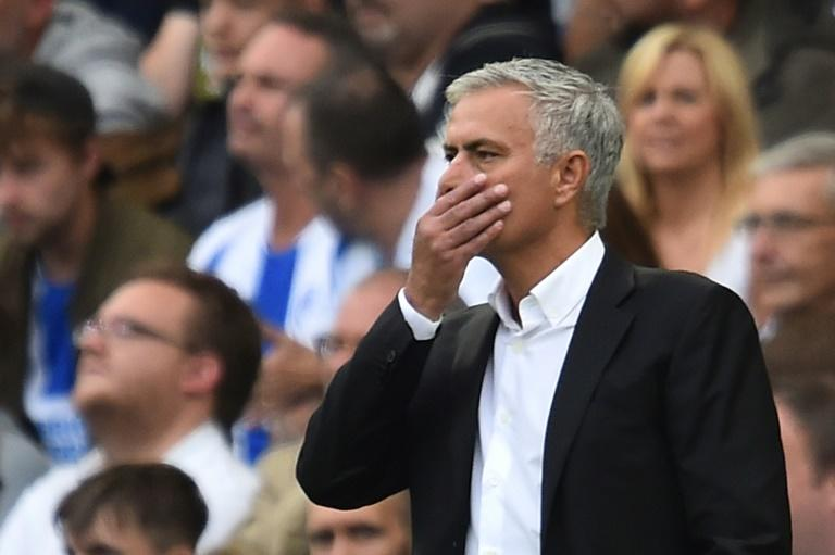 Jose Mourinho has struggled in the Champions League in recent seasons