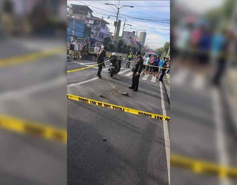 1 dead as grenade explodes in Mandaluyong