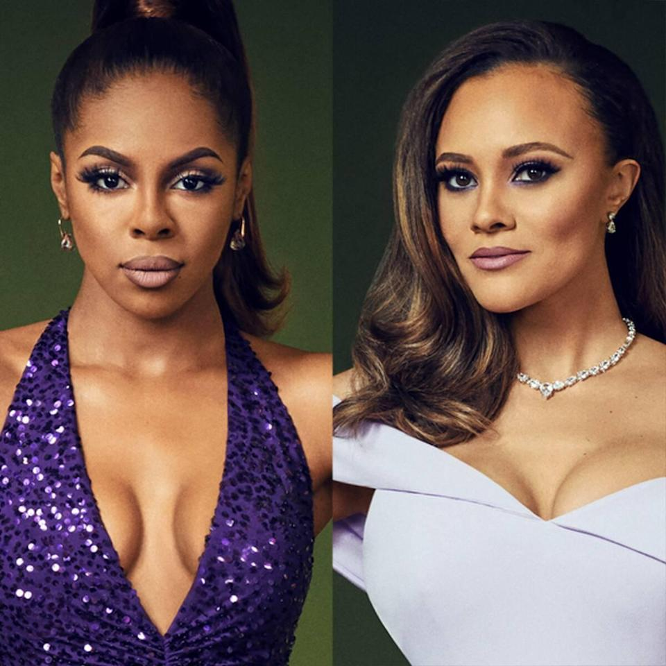 "RHOP Preview: Ashley Darby Confronts Candiace Dillard Over Her ""Very Hurtful"" Past Actions"
