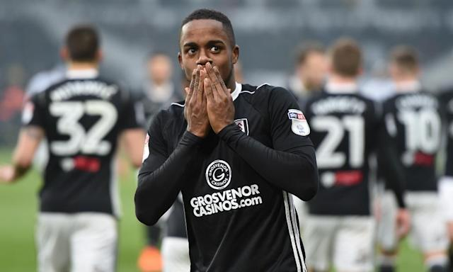 Football transfer rumours: Spurs to swoop for Fulham's Ryan Sessegnon?