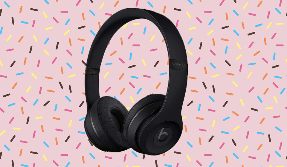 These top-rated wireless headphones are a must for any audiophile. (Photo: Amazon)