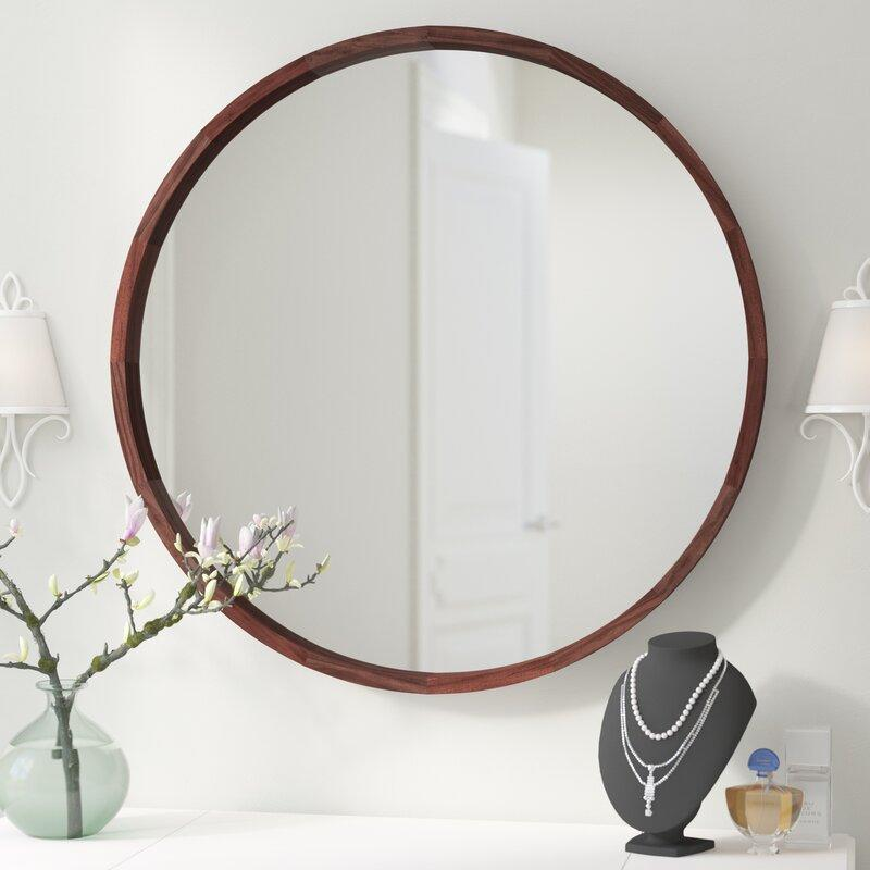 Grab this mirror for $17 off. (Photo: Wayfair)