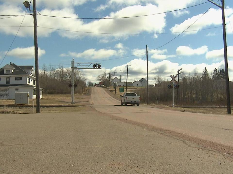 Urban Rural Rides provides transportation services for people in southeastern New Brunswick, including those living in villages like Memramcook. (CBC - image credit)