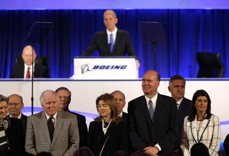 Governance Experts on Boeing: 'There Is Something Wrong with the Board'