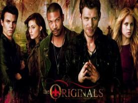 CW Gives Full-Season Orders To Freshman Series 'The Originals', 'The Tomorrow People' & 'Reign'