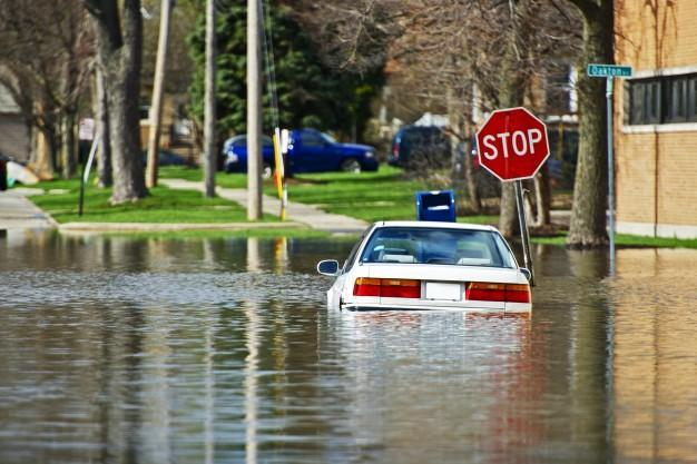 flood-prone areas - what are flood-prone areas