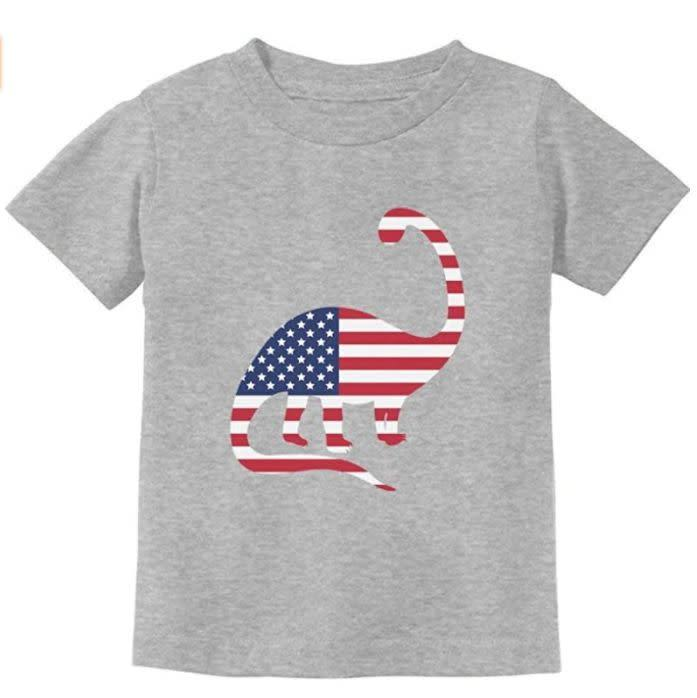 "Find this tee $14 on <a href=""https://amzn.to/2YJYqYG"" rel=""nofollow noopener"" target=""_blank"" data-ylk=""slk:Amazon"" class=""link rapid-noclick-resp"">Amazon</a>."