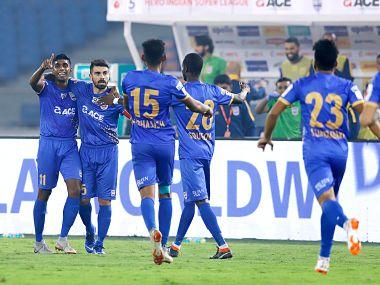 ISL 2018-19: Mumbai City FC chase record unbeaten run against beleaguered champions Chennaiyin FC