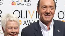 Judi Dench criticized for defending Weinstein, Spacey as artists amid #MeToo claims