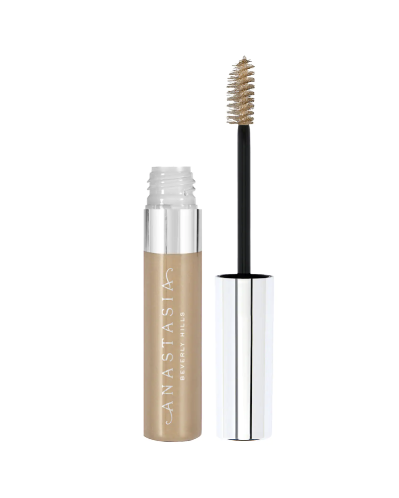 """<p><strong>Anastasia Beverly Hills</strong></p><p>sephora.com</p><p><strong>$22.00</strong></p><p><a href=""""https://go.redirectingat.com?id=74968X1596630&url=https%3A%2F%2Fwww.sephora.com%2Fproduct%2Ftinted-brow-gel-P187202&sref=https%3A%2F%2Fwww.oprahmag.com%2Fbeauty%2Fskin-makeup%2Fg32683991%2Fbest-eyebrow-gel%2F"""" rel=""""nofollow noopener"""" target=""""_blank"""" data-ylk=""""slk:SHOP NOW"""" class=""""link rapid-noclick-resp"""">SHOP NOW</a></p><p>This product not only going adds color, but also mattes and sets brows, without leaving them feeling unnatural or crunchy, says Anastasia Soare, founder and chief executive of <a href=""""https://www.anastasiabeverlyhills.com/"""" rel=""""nofollow noopener"""" target=""""_blank"""" data-ylk=""""slk:Anastasia Beverly Hills"""" class=""""link rapid-noclick-resp"""">Anastasia Beverly Hills</a>. </p>"""