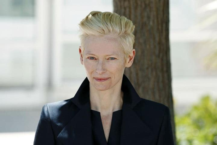 tilda swinton the ancient one male character