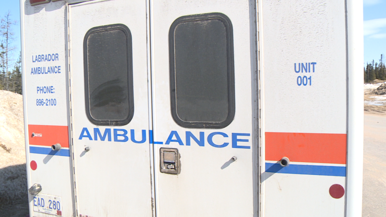 Sirens sounded: Investigation launched after reports of hour-long ambulance wait in Labrador